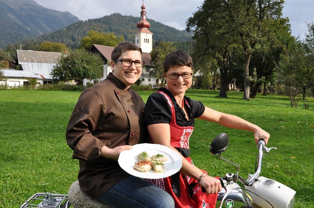 Kulinarik Kärnten