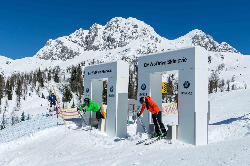 Nassfeld Kärnten Ski