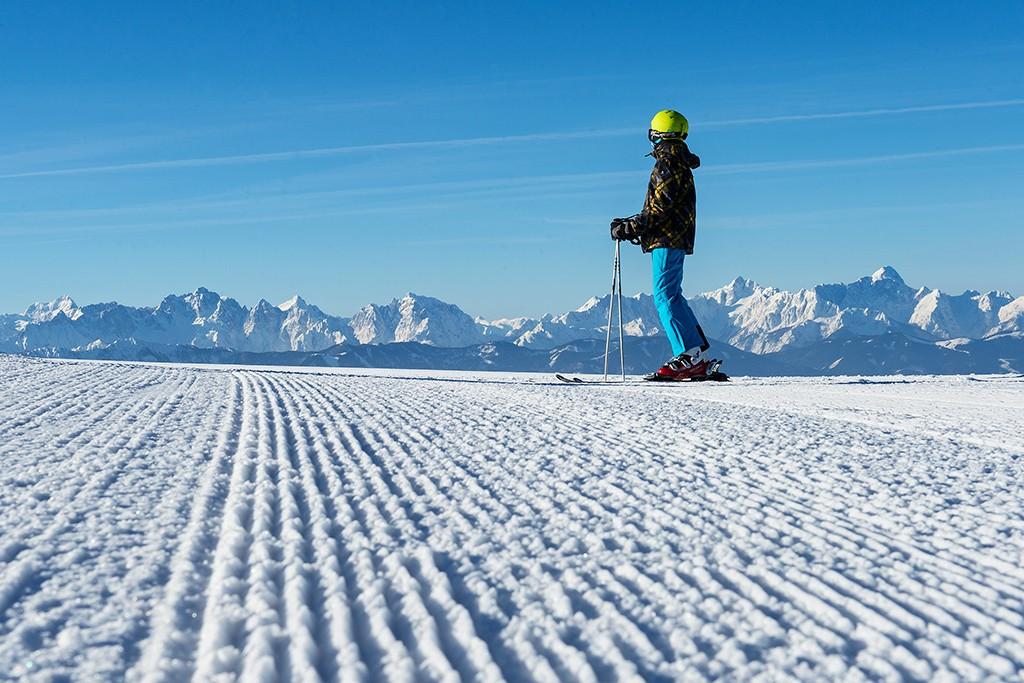 Gerlitzen Skigebiet