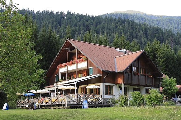 Camping Kärnten am Weissensee